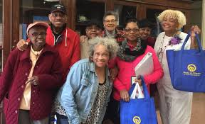 client application meals on wheels of central maryland