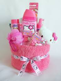 cute gift idea bathroom accessories pinterest towel cakes