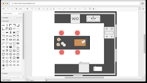 how to design own kitchen layout free kitchen floor plan template