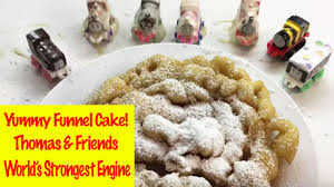 thomas and friends funnel cake world u0027s strongest engine kids