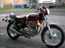 honda 400 1984 cb450 nighthawk build advice and recommendations
