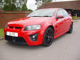vauxhall vxr8 maloo used 2008 vauxhall vxr8 vxr8 for sale in alton pistonheads