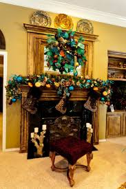 760 best christmas fireplaces images on pinterest christmas