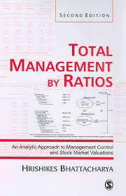 total management by ratios an analytic approach to management