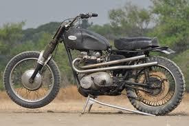 triumph motocross bike desert sled triumph scrambler dirt bike motorcycle vintage 2