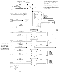 2006 chrysler pacifica radio wiring diagram on images free for