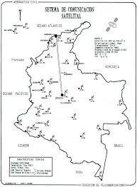 imagenes satelitales caracteristicas de estaciones satelitales