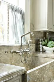 kitchen wall faucet best 25 wall mount kitchen faucet ideas on stainless