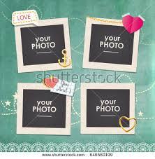Vintage Scrapbook Album Scrapbook Stock Images Royalty Free Images U0026 Vectors Shutterstock