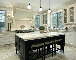 kitchen with large island island countertop ideas large island countertop ideas