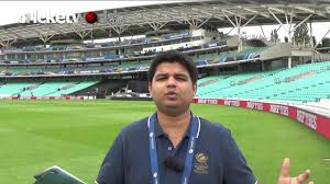 The Oval Cricket World Tv Live From The Oval England Champion U0027s Trophy