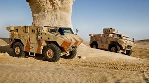 armored military vehicles military vehicle news and updates nimr automotive