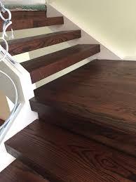 floating stair treads cooper floors