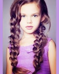 long hairstyles for young girls hairstyle for little girls with