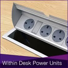 Office Desk Power Sockets Office Power Products Desk Top Sockets Desktop Sockets Desk