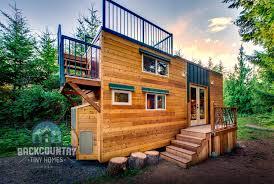 Tiny House Fireplace Relaxshacks Com Eli Curtis Tiny Cabin On Wheels A Micro Getaway