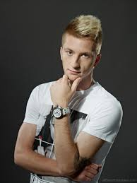 Marco Reus Hairstyle 70 Stylish Short Haircuts For Men