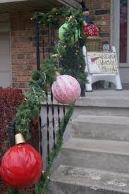 Outdoor Christmas Decorations Oversized by Large Outdoor Christmas Decorations Large Outdoor Christmas