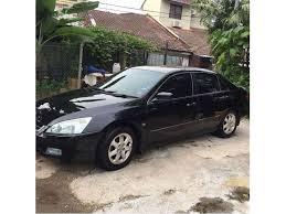 honda accord 2003 black honda accord 2003 vti l 2 4 in selangor automatic sedan black for