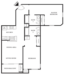 Emerald Homes Floor Plans Emerald Isle Senior Apartment Homes By The Gr Placentia Ca