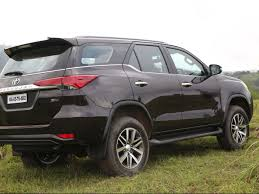toyota fortuner price in delhi after gst toyota fortuner price in