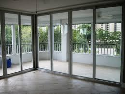 glass door amazing double sliding patio doors sliding patio