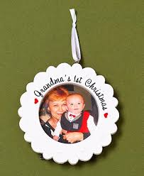 personalized milestone ornaments the lakeside collection