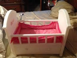 bitty baby crib ebay