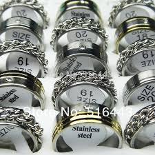 aliexpress buy new arrival 10pcs wholesale fashion aliexpress buy new 10pcs silver gold stainless steel