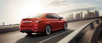 nissan sentra turbo 2017 the 2017 nissan sentra in indianapolis and zionsville