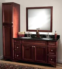 vessel sink bathroom ideas 27 inch bathroom vanity cabinet with drawers best 25 linen cabinet