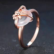 aliexpress buy brand tracyswing rings for women rings 2018 new 100 precious heart shape wedding