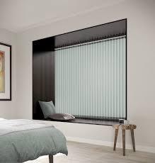 bedroom vertical blinds shades blinds