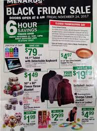 menards price match menards black friday 2017 ad sale u0026 deals gun deals