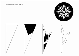 tree template cut out let their light shine coloring page s blank