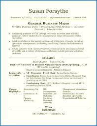 resume for college student resume template for college student embersky me
