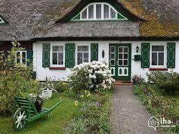 Vermietung Haus Vermietung Wieck A Darss In Einem Haus Für Ihre Ferien Mit Iha