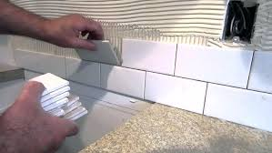 install kitchen tile backsplash install kitchen backsplash subscribed me