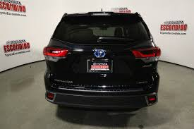 lexus nx escondido new 2017 toyota highlander hybrid limited sport utility in