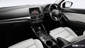 harrier lexus interior harrier vs cx 5 which is the best valued suv carsomesg com