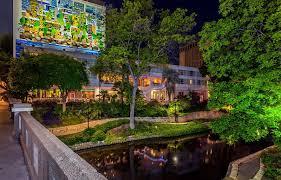 El Patio San Antonio by Hotels On San Antonio Riverwalk El Tropicano Hotel Texas