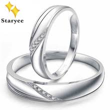 wedding ring sets his and hers white gold popular his wedding ring sets buy cheap his wedding ring
