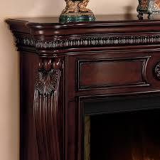 electric fireplace classic flame lexington u2022 eirokamīni lv