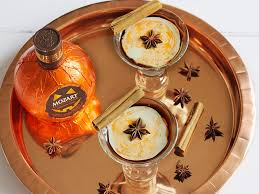 martini halloween halloween cocktails chocolate pumpkin spice martini lets talk mommy