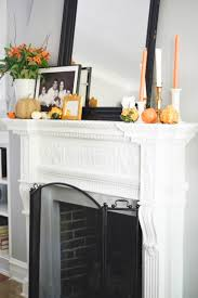 easy ways to style your coffee table for fall coffee table