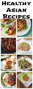 cuisine japonaise santé awesome healthy versions of my favorite take out healthy