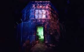 halloween horror nights age universal orlando close up the nightmares of halloween horror