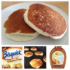 Food Map Diet Low Fodmap Pancakes Recipe Living Happy With Ibs