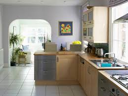 des modeles de cuisine cuisine avec ilot urbantrott com