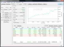What Is A Big Blind In Poker Pokertracker Online Poker Software Player Stats Tracking U0026 Hud